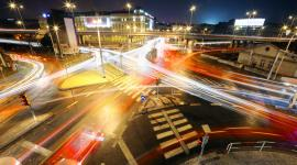 Planning for Change; What Transport Planners and Planners Share