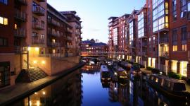 MIPIM, Birmingham and the Importance of Infrastructure