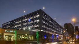 Innovation at the Heart of the Arena Quarter