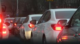 Air Pollution Neglected For Road Safety?