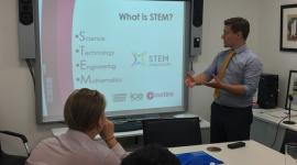 What it means to be a STEM Ambassador