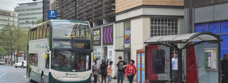 Faster, Cleaner, Accessible and Connected – The Future of Buses and Development in the UK
