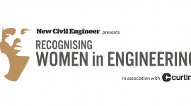 Recognising Women in Engineering