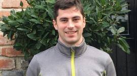 Take a closer look: Andrew Cantwell, Senior Civil Engineer in Dublin