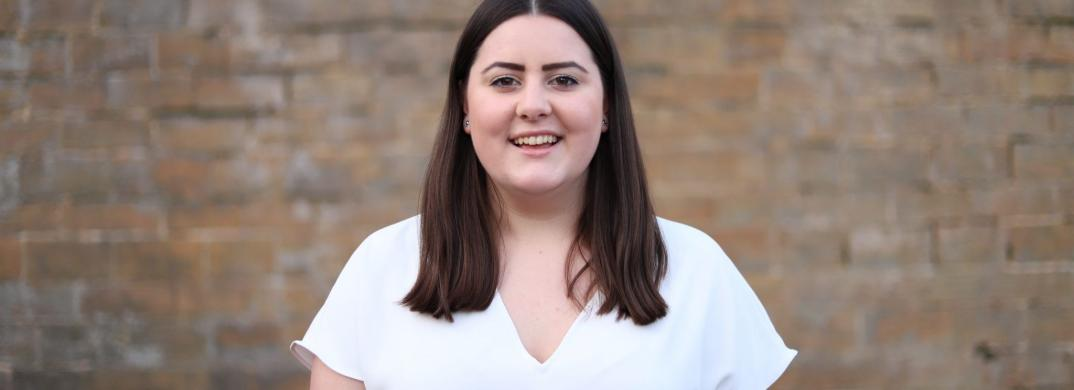 My First 6 Months at Curtins: Laura Smith