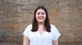 My first six months at Curtins: Laura Smith