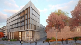 Innovation & Enterprise Centre- University of Leeds