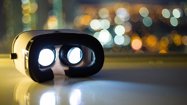 The Use of Virtual Reality in Construction