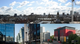 Heritage & Refurbishment within Birmingham